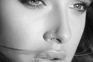 1 Ranked Nose Nostril Piercing Shop In Toronto Black Line Studios